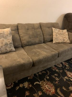 Couch for Sale in Santa Fe, NM