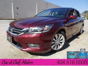 2013 Honda Accord Sdn for Sale in Doraville, GA
