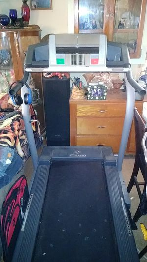 Nordictrack treadmill for Sale in West Linn, OR
