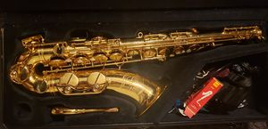 Yamaha Tenor Saxophone for Sale in San Diego, CA