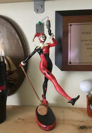 Harley Quinn action figure for Sale in Brooklyn, NY