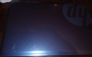 Hp lap top windows 7 askin 160 or best offer for Sale in Springfield, MA