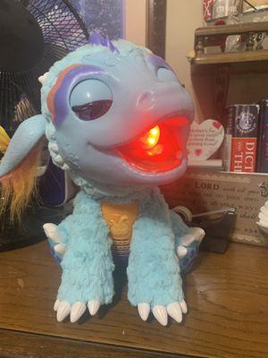 FurReal Friend Dragon for Sale in Tyrone, GA