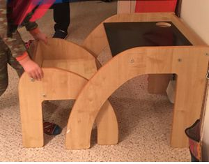 Kids desk and chair for Sale in Bethesda, MD