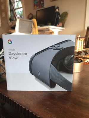Google daydream view for Sale in Portland, OR