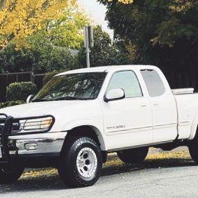 carfax !! 2002 Toyota Tundra AWD RunsLikeNew for Sale in Oakland, CA