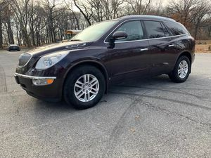 2009 Buick Enclave AWD CX 4dr Crossover for Sale in Queens, NY