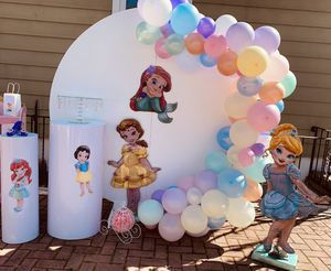 Balloons arch for sale for Sale in South Floral Park, NY
