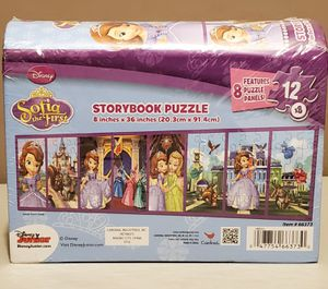 New Disney Storybook Puzzles for Sale in Bunker Hill, WV