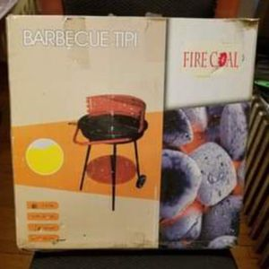 Barbeque Tipi Portable Grill. BRAND NEW! SHIPPING NATIONWIDE! for Sale in Chicago, IL
