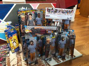 Barbie fashion men for Sale in Charlotte, NC