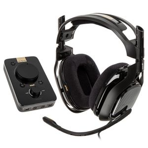 Astro A40 TR headset + mixamp for Sale in Croydon, PA