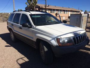 2000 Jeep Grand Cherokee for Sale in Henderson, NV