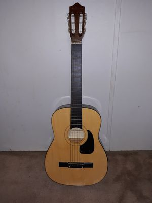 Classical T.A. Lawerance Acoustic Guitar 39s for Sale in Willacoochee, GA
