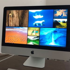 "iMac 21,5"" late 2013 for Sale in Los Angeles, CA"