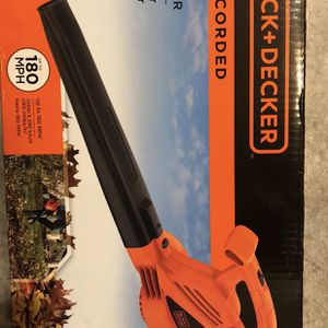 Leaf Blower for Sale in Mineola, TX