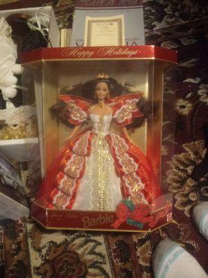 Walt Disney Special Edition Cinderella & Special Edition Barbie for Sale in Cumberland, RI