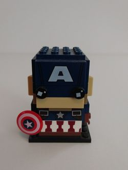 Lego Captain America for Sale in Downey,  CA