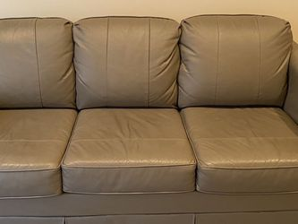 Sofa Bed (couch With Pull Out Bed) for Sale in McHenry,  IL