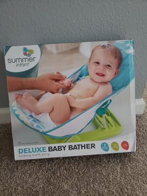 Baby bath for Sale in Haines City, FL