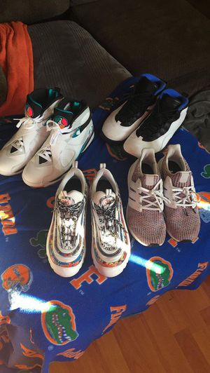 Shoes size 13 for Sale in Holiday, FL