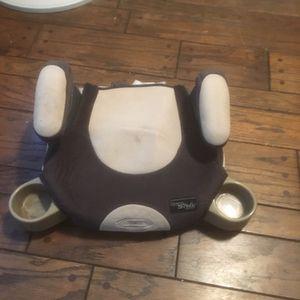 Car seat booster for Sale in La Mesa, CA