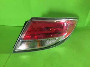 2009-2013 MAZDA 6 OUTER TAIL LIGHT. RIGH/PASSENGER SIDE OEM. for Sale in San Marcos, CA
