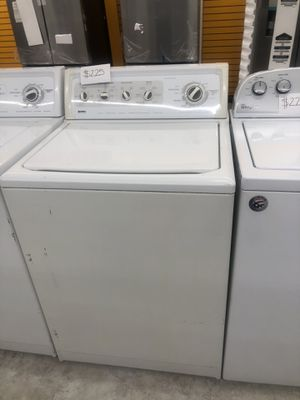 Kenmore top load washer in perfect condition for Sale in Beltsville, MD