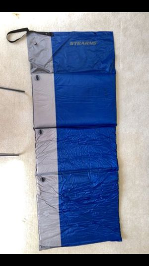 INFLATABLE MATRESS/ PAD FOR CAMPING for Sale in Fairfax, VA