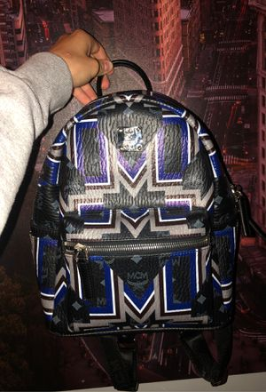 Mcm Backpack for Sale in Inver Grove Heights, MN