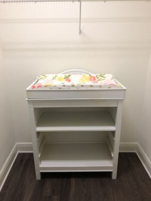 Changing table for Sale in Forked River, NJ