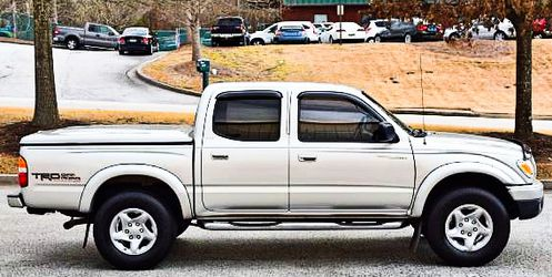 Automatic.transmission 2003 Toyota Tacoma Need.Nothing AWDWheels!!✅ qwvfd for Sale in North Las Vegas,  NV