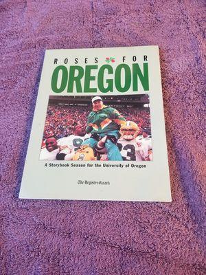 Rose's for Oregon, 1995 for Sale in Eugene, OR
