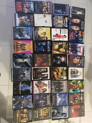 Movies DVDs for Sale in FL, US