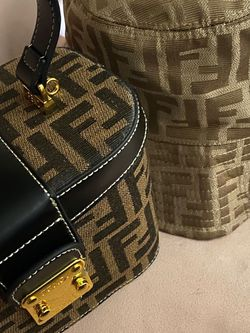 Fendi Bucket Hat & Bag for Sale in Los Angeles,  CA