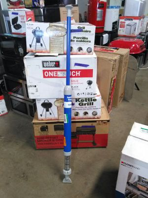 Game pool and spa vacuum hand pump for Sale in Phoenix, AZ