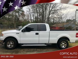 2007 Ford F150 for Sale in Wilson, NC