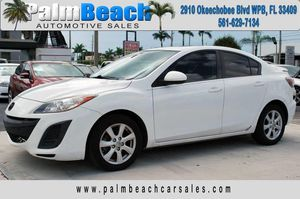 2011 Mazda Mazda3 for Sale in West Palm Beach, FL