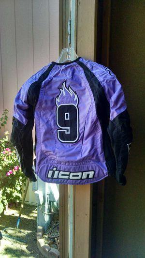 Women's Sport Motorcycle Jacket (S) for Sale in Scottsdale, AZ