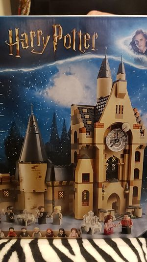 HARRY POTTER LEGO SETS for Sale in SIENNA PLANT, TX