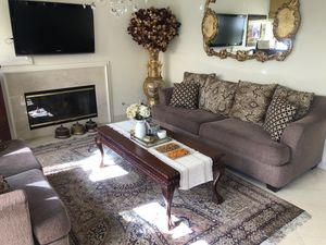 Set of 2 couches for Sale in Union City, CA