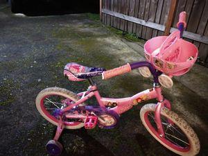 A little girls bike for Sale in Portland, OR