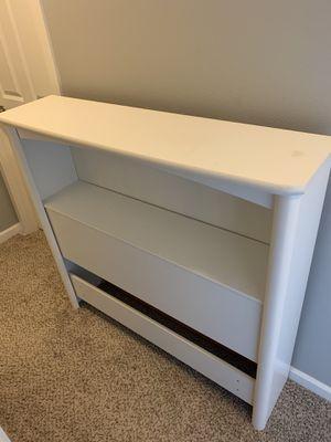 White Shelf for Sale in Tacoma, WA