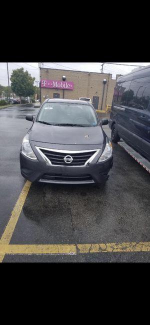 2015 Nissan Versa for Sale in Nashville, TN