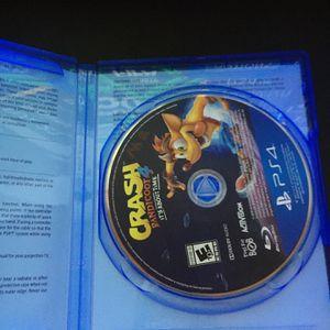 FIFA 21 Crash Bandicoot for Sale in Des Plaines, IL