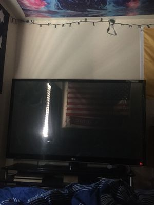 60 Inch LG TV for Sale in Clovis, CA