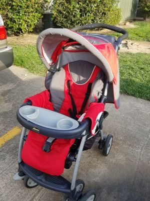 stroller in good condition for Sale in Houston, TX