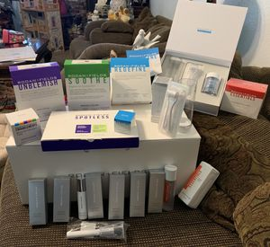 Liquidating my Rodan and Fields Inventory!! for Sale in Hesperia, CA