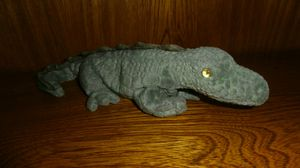 Crocodile beanbag plushie for Sale in Dallas, TX
