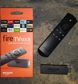 Jail Broken Fire TV Stick for Sale in Indianapolis, IN